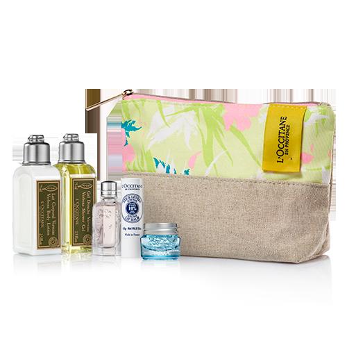 Body & Face Care Kit