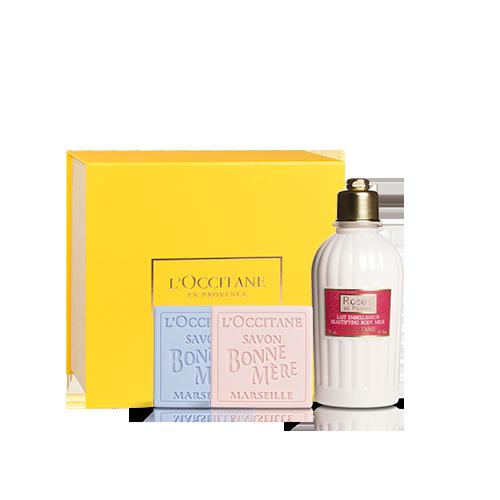 Presente Banho Perfumado