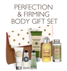Perfection and Firming Body Gift Set
