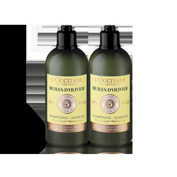 1-For-2 Nourishing Shampoo