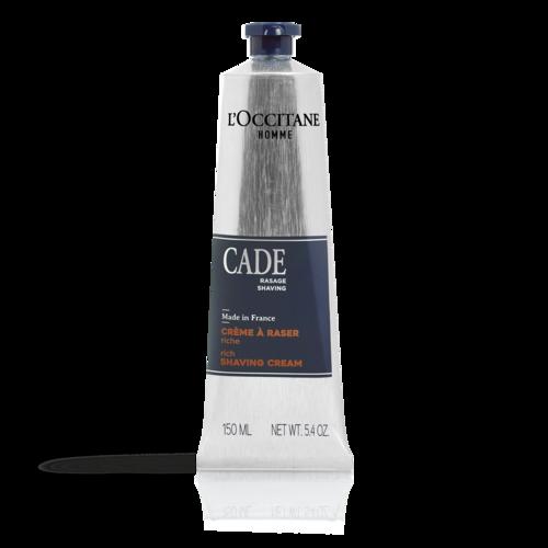 Crema de ras cu extract de Ienupar Cade