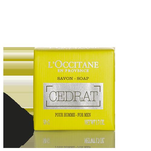 Cedrat Soap - Cedrat Sabun 50 g