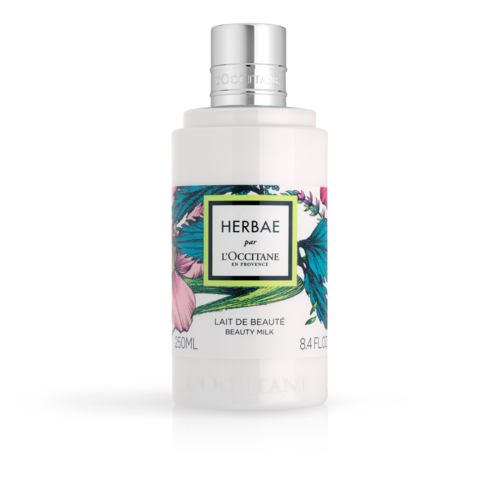 Body lotion Herbae par L'Occitane