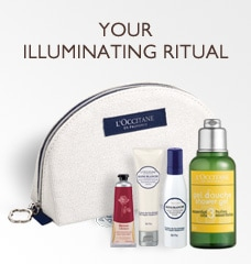 Your Illuminating Ritual