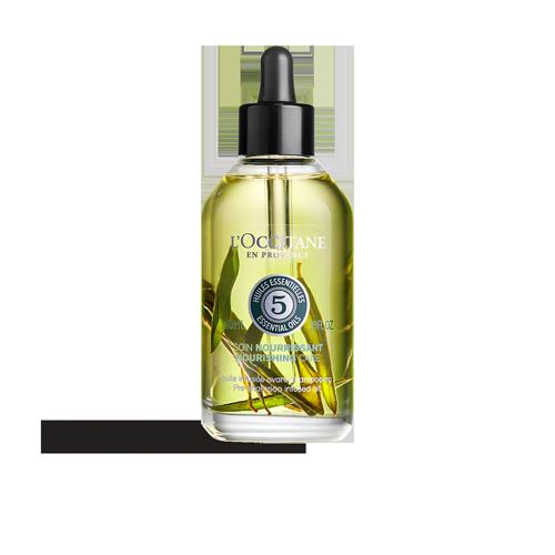 草本深層滋養精華油