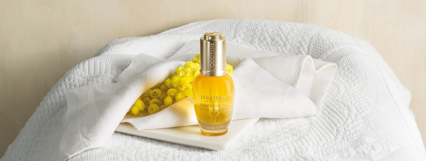 Divine Collection | L'OCCITANE Malaysia