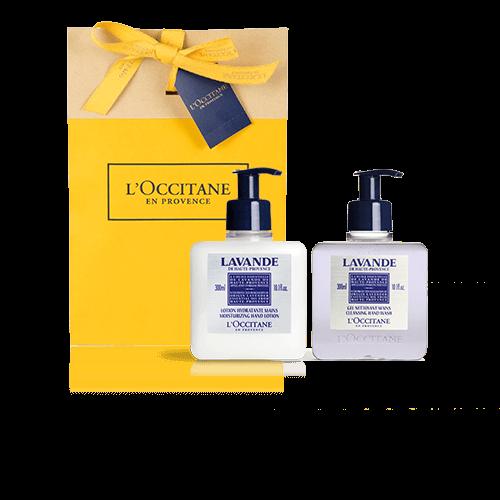 Hand Wash & Lotion | Lavender