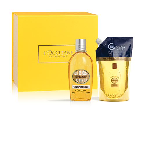 Member Offer - Almond Small Duo