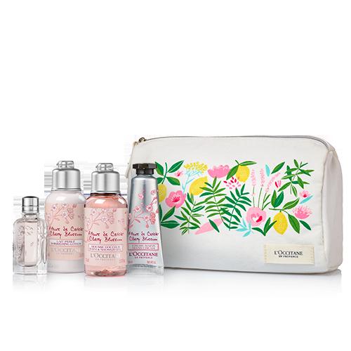 Cherry Blossom Kit