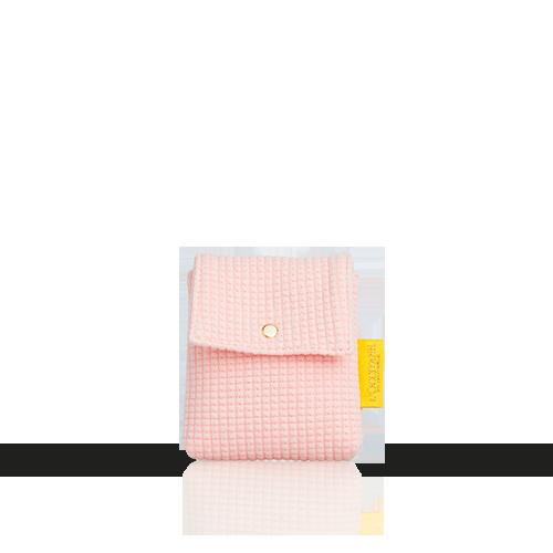 Mini Nécessaire Rosa