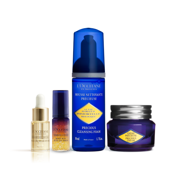 Award Winning Natural Beauty Products And Cosmetics L