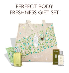Perfect Body Freshness Gift Set