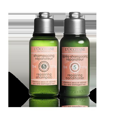 Aromacologia Hair Especial
