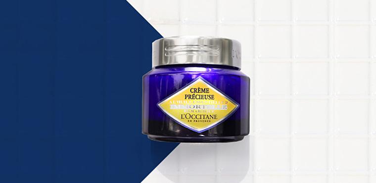 Crème Précieuse | L'OCCITANE