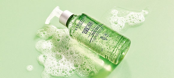 Oil to Milk Makeup Remover