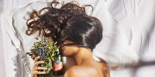 天然植萃秀髮保養.草本精華油系列.L'OCCITANE 歐舒丹
