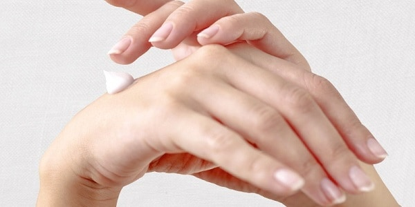Hand and nail care