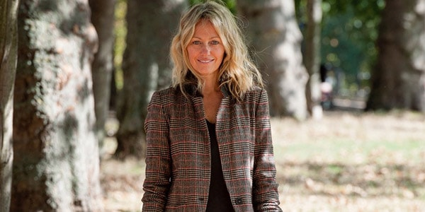 lodagh McKenna,Brand Ambassador for L'Occitane Ireland