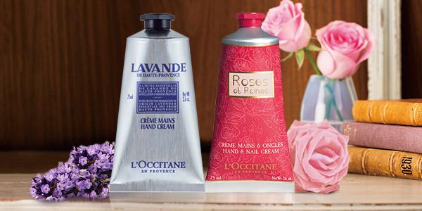 香り高さと保湿力を兼ね備える優秀アイテム2品
