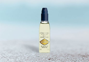 Immortelle Cleansing Oil