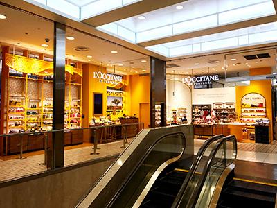 ロクシタンルミネ大宮店