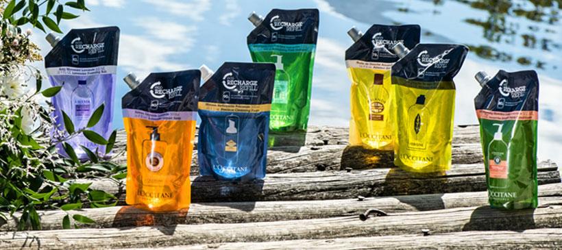 Eco-Refills
