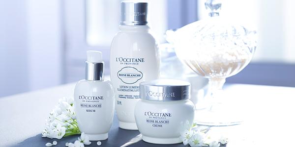 入浴後の肌にうるおい美白(*2)。頭皮にも爽やかエッセンス