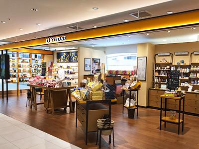 ロクシタン 高崎高島屋店