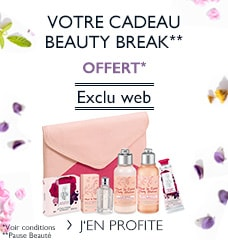 Cadeau Beauty Break