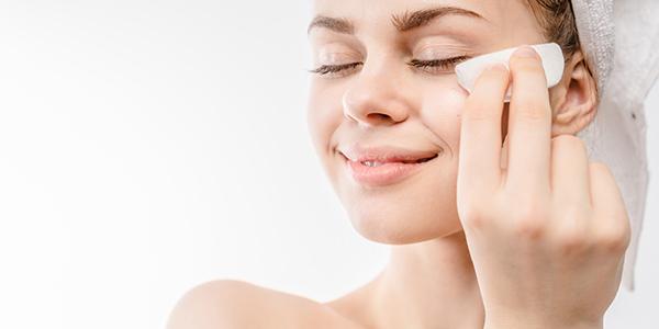 肌の乾燥を防ぐクレンジング方法