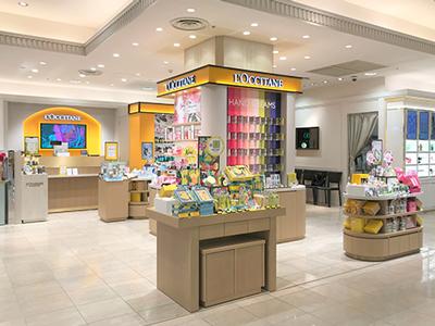 ロクシタン 大丸神戸店