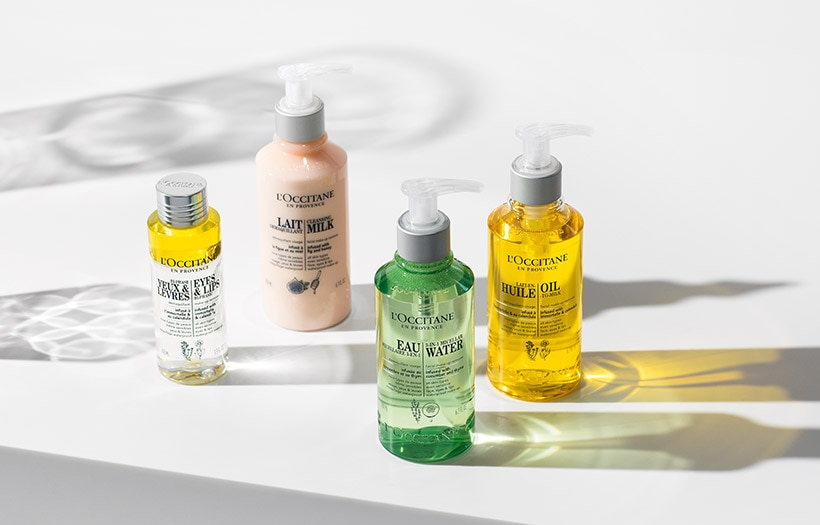 Cleansers Offer