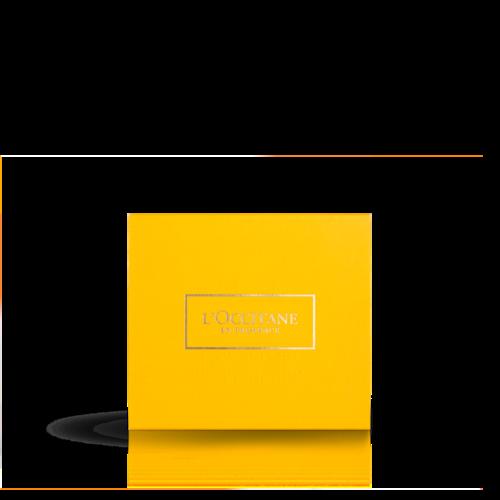 Подарочная коробка мини L'OCCITANE