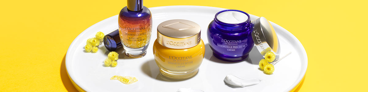 Immortelle Collection