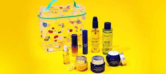 Luxury Skincare Collection
