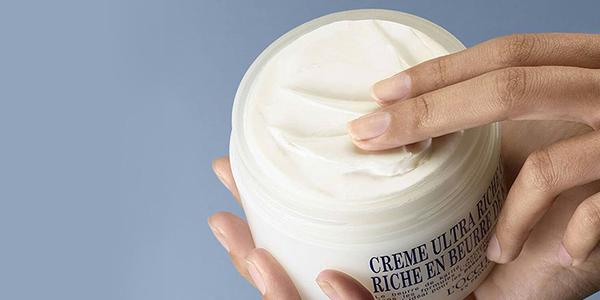ボディクリームが持つ肌への働きとは