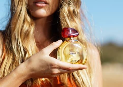Parfums mixtes   L'OCCITANE
