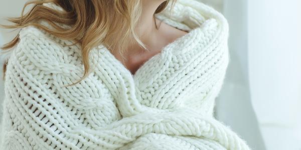 冬の肌を守るために。賢く日焼け止めを使おう
