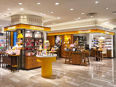 ロクシタン 東武池袋店