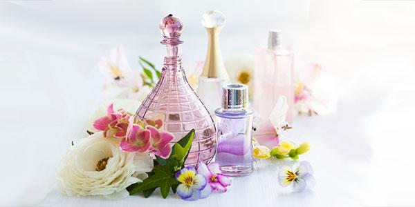 フレグランス(香水)をつける際の注意点