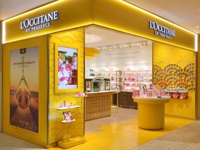 ロクシタン 東京スカイツリータウン・ソラマチ店