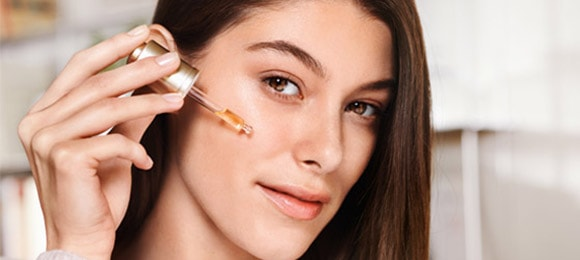 It's all about serums