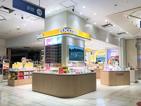 ロクシタン そごう広島店