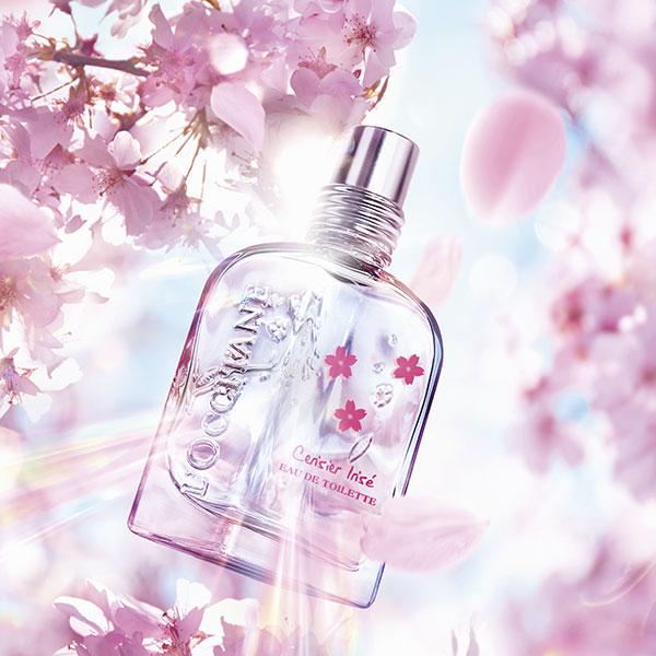 Cherry Blossom Limited Edition Eau de Toilette