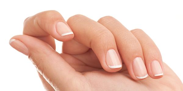 長すぎる爪はNG! 適切な長さに整えて清潔感を