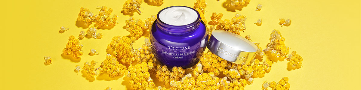 Immortelle Precious Dynamic Youthcare