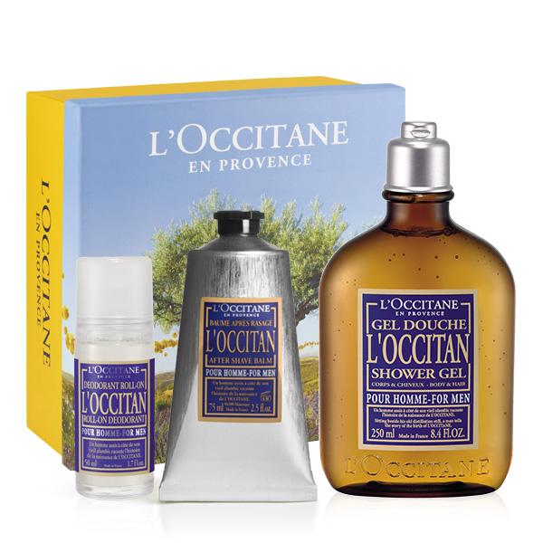 Aromatic L'Occitan Gift Set