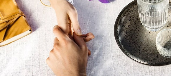 Nail care routine: how to use cuticle oil