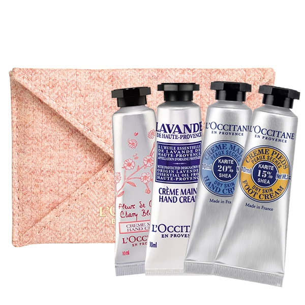 Smooth Hands Kit