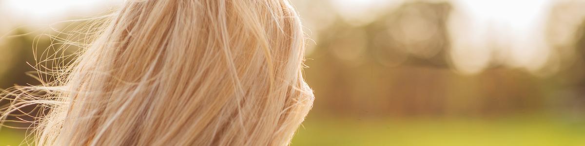 眩しいほどの輝きを髪に。トリートメントの使い方